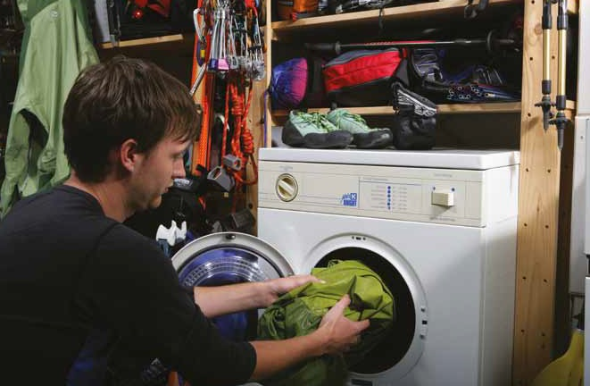Image for article How Clean is Your Washing Machine?