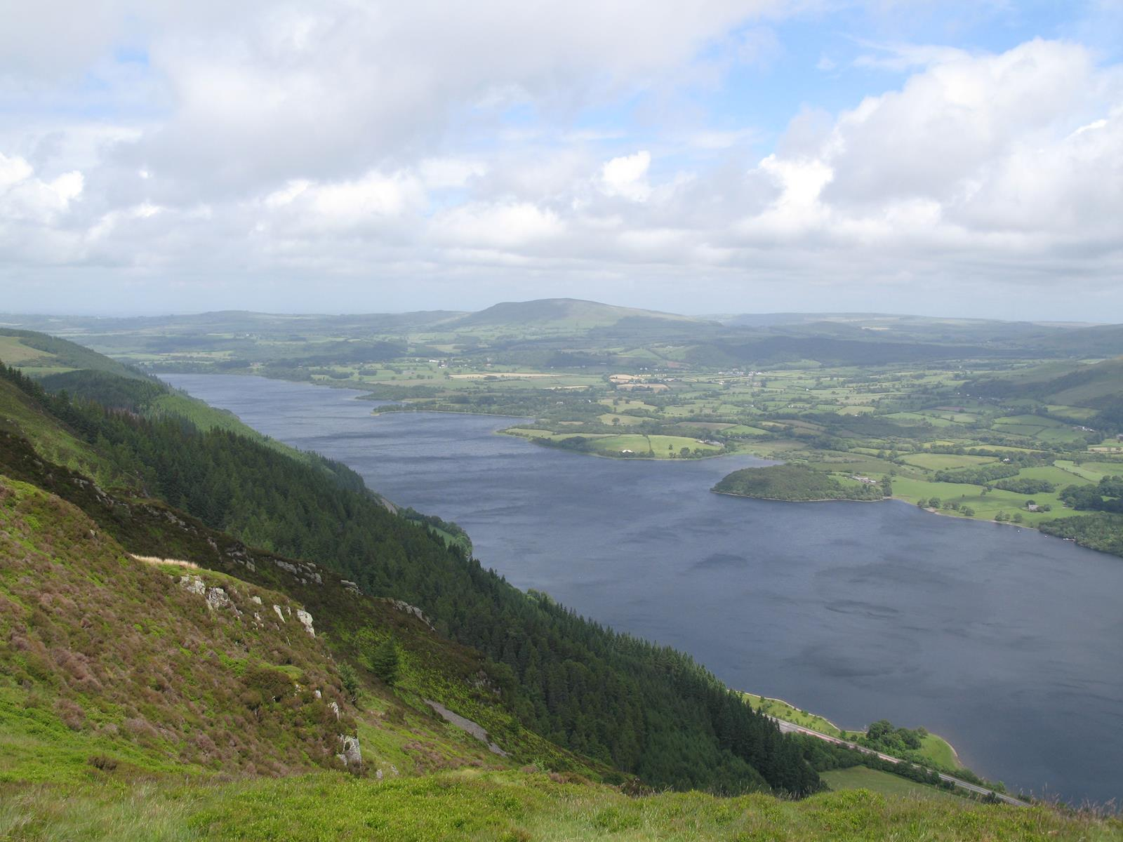 Image for article This month's walk: Barf and Lord's Seat from Whinlatter