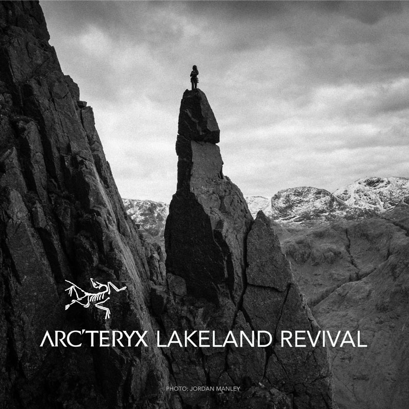Image for article Arc'teryx Lakeland Revival 2016