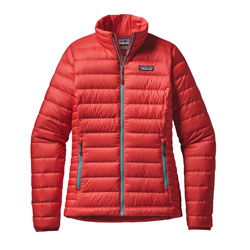 Patagonia INSULATED Jacket Women's Down Sweater