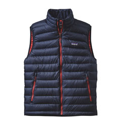 Patagonia INSULATED Top Men's Down Sweater Vest