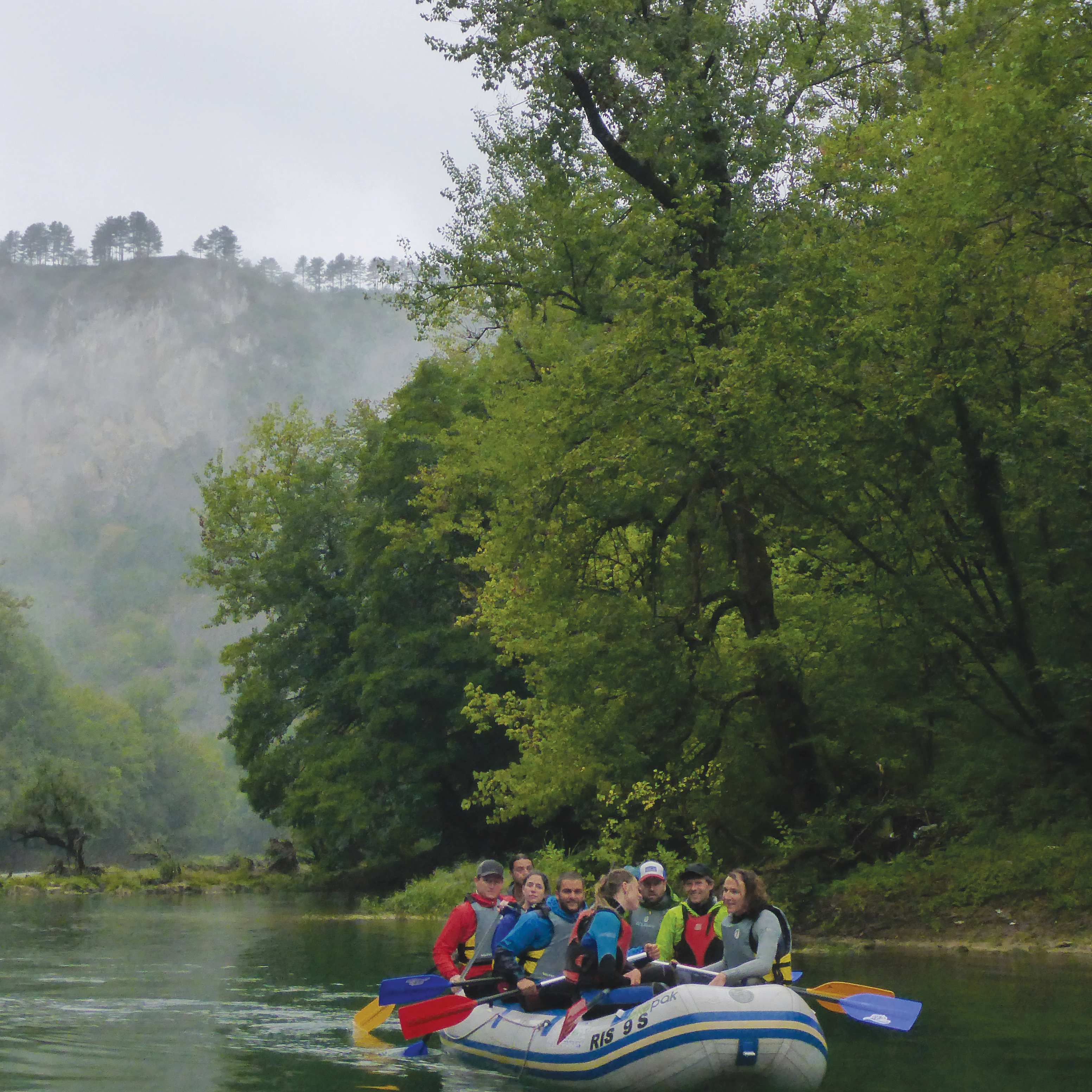 Image for article Dam Nation 'Raising River Awareness' with Patagonia