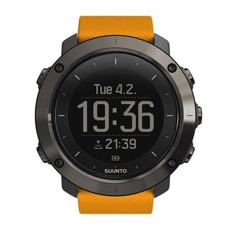 George Fisher UK - Suunto Traverse