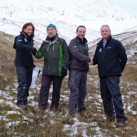 Image for article John Muir Trust now manages Helvellyn