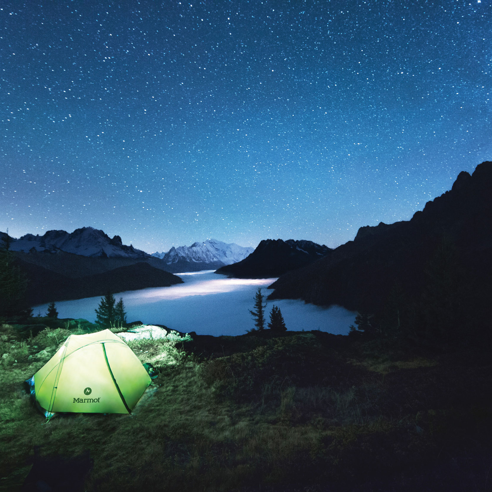 Image for article MARMOT MAGIC at George Fisher UK