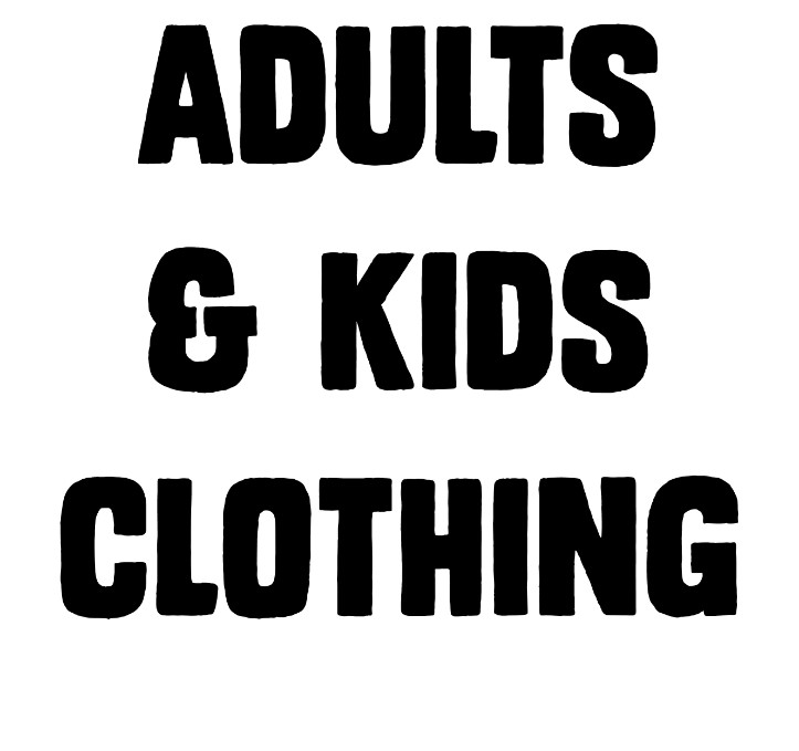 Image for article Christmas gift ideas part three - Adults and kid's clothing
