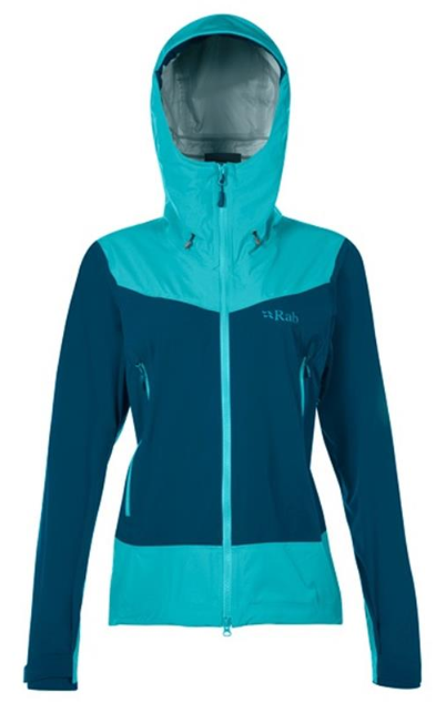 Image for article Kit Reviews for Rab, Lowe Alpine, Stance, Arc'teryx and Haglofs