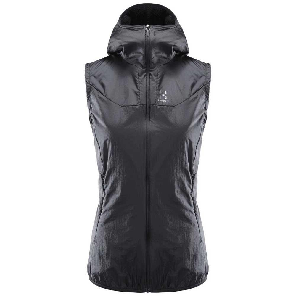 Haglofs vest women george fisher
