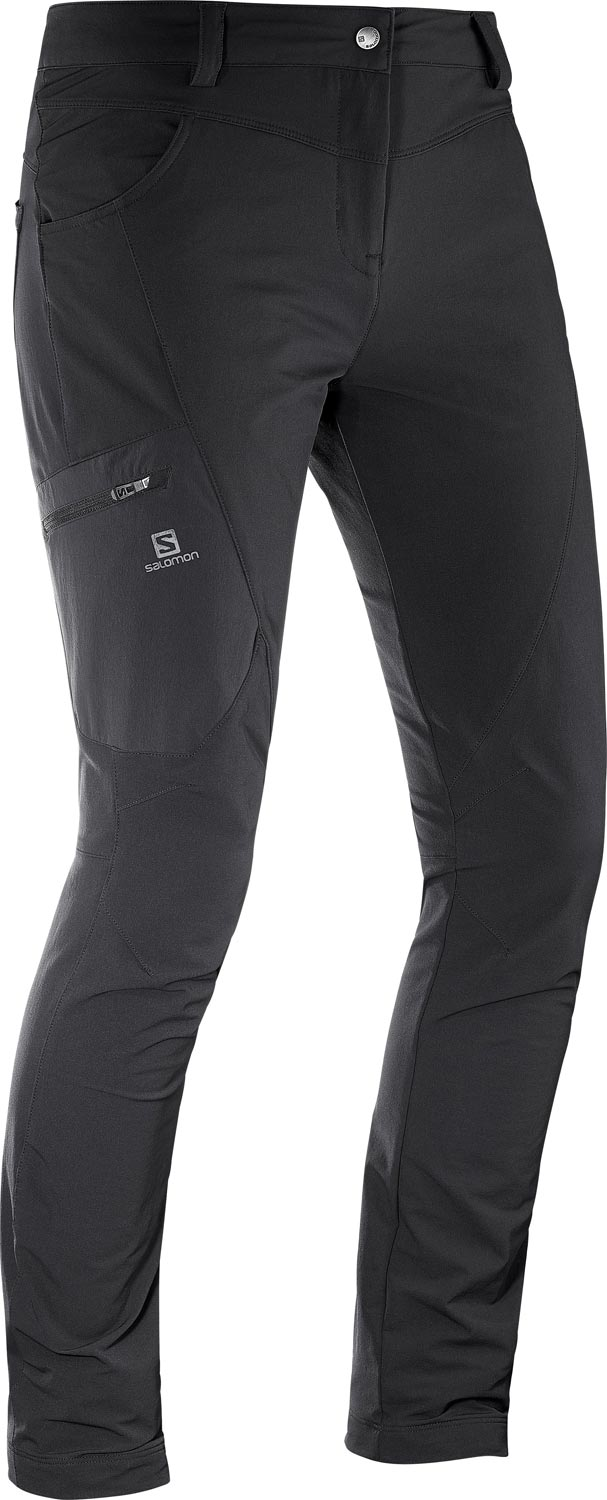 Salomon Wayfarer Pants women george fisher