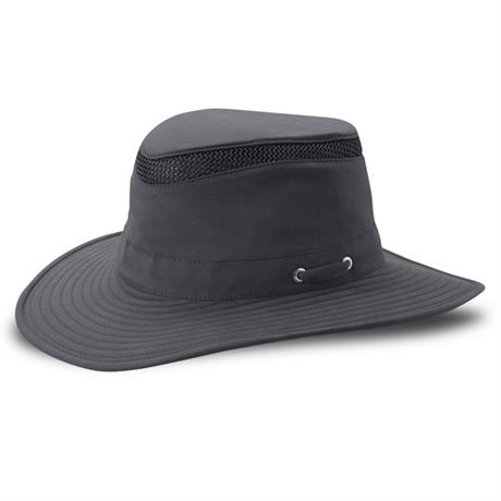 Image for article Mark Richards reviews the Tilley Hikers hat
