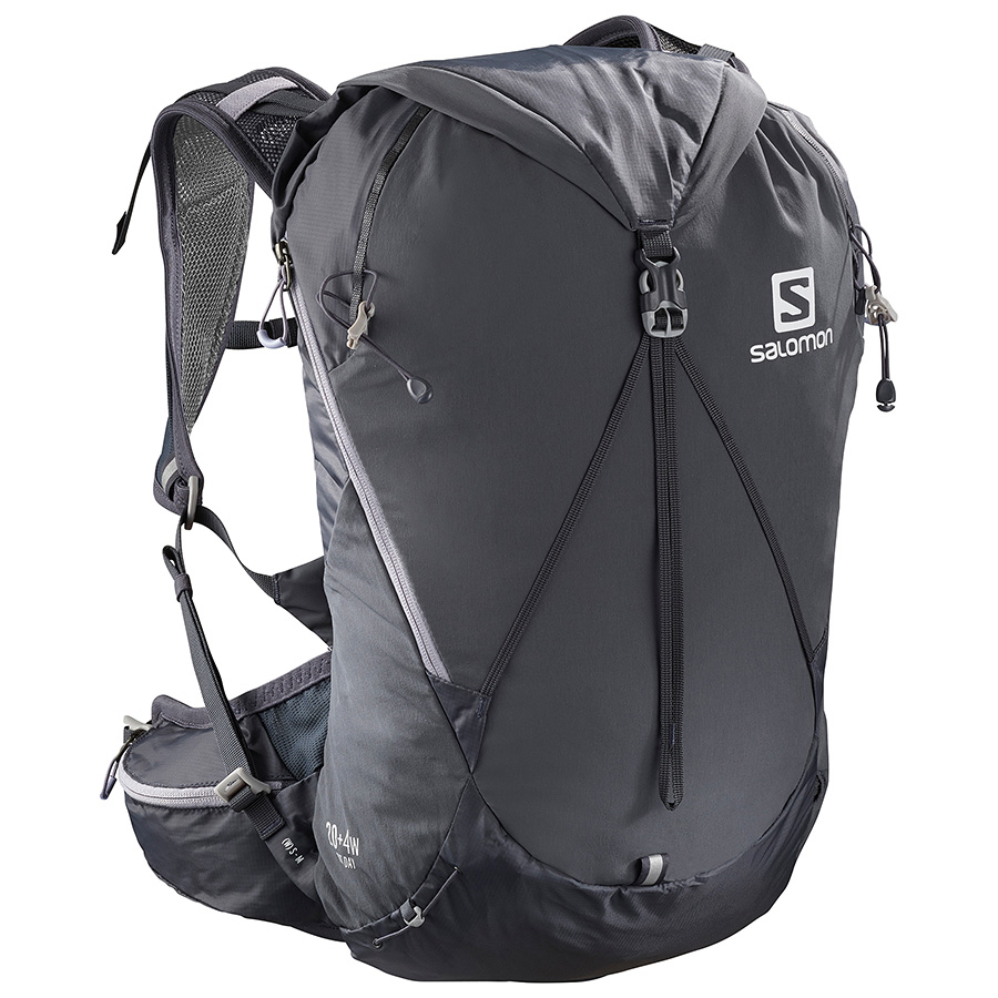 Image for article Morven Walsh reviews the Salomon Out Day pack