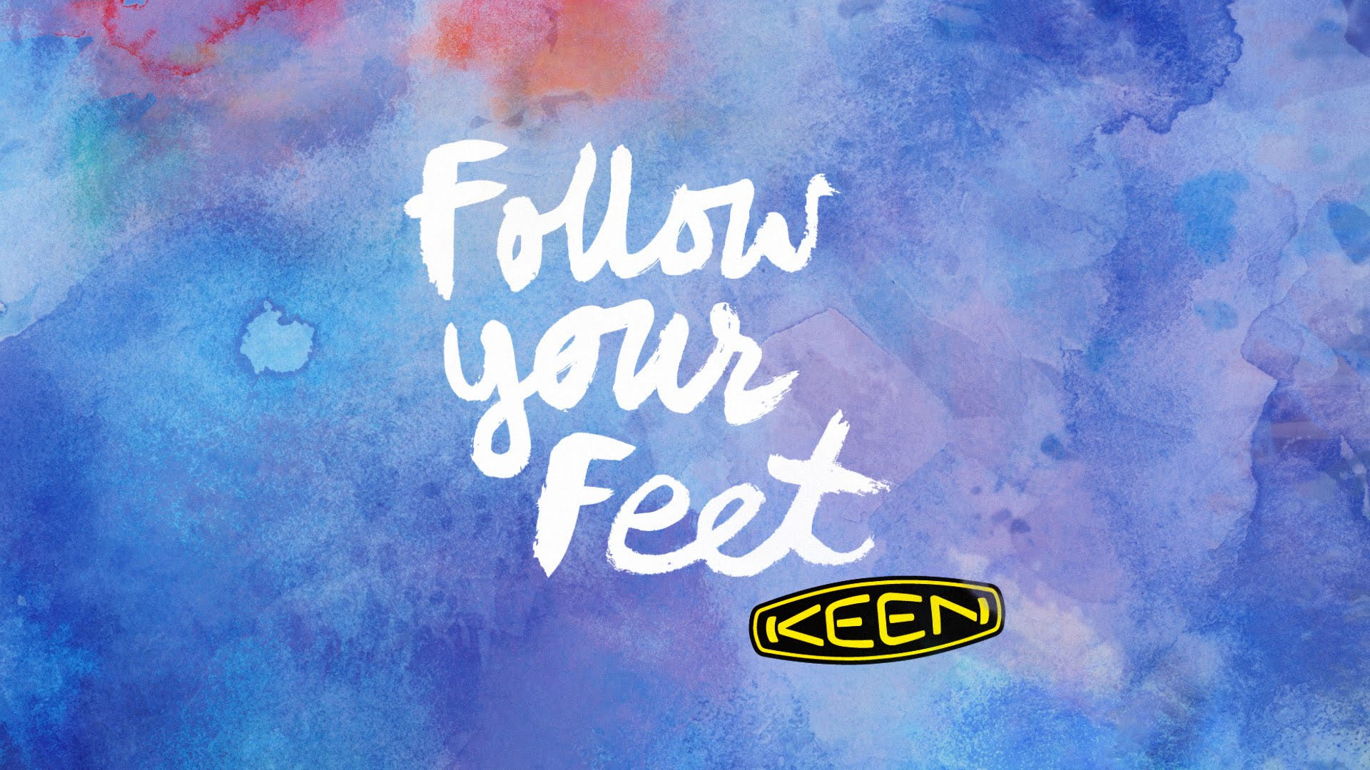 Image for article KEEN - Follow Your Feet